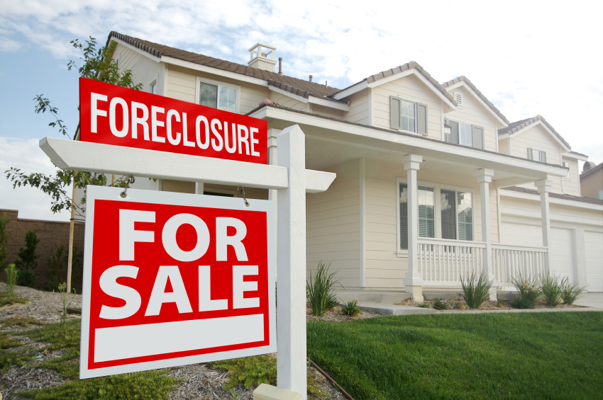 The Housing Market Could Be In Trouble (Again)