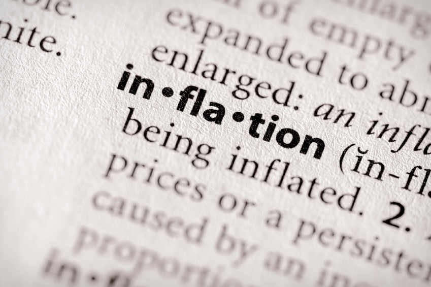 """""""Transitory Inflation"""""""